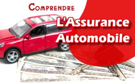 Comment fonctionne l'assurance automobile